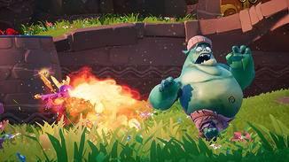 Spyro Remaster