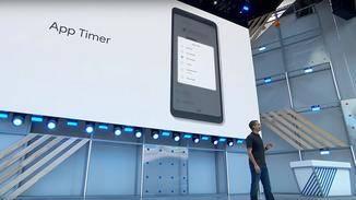 Mit einem App-Timer lässt sich die Nutzungsdauer einzelner Apps beschränken.
