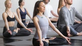 Der Respa Better Yoga Atemtracker ist speziell für den Einsatz beim Yoga optimiert.