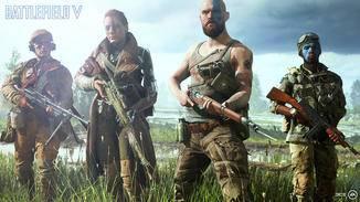 """Battlefield 5"""