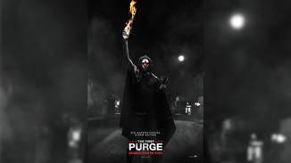 """The First Purge""-Teaserplakat"