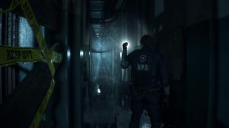 resident-evil-2-remake-screenshot-hallway
