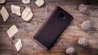 Mit angedocktem Mod wird das Smartphone natürlich um einiges dicker.