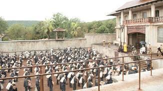 """""""Papillon"""" erzählt in Film und Buch von der Gefangenschaft in einer Strafkolonie in Französisch-Guayana."""