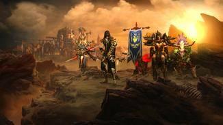 "Screenshot ""Diablo 3"" Switch-Version"