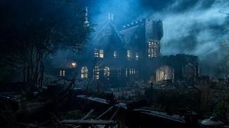 """The Haunting of Hill House""-Szenenbild."