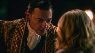 Father Blackwood möchte Sabrina auf den dunklen Pfad führen.
