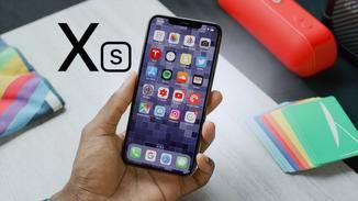 Das iPhone XS kostet mindestens 1149 Euro.