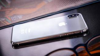 """Im iPhone XS stecken """"nur"""" 4G RAM."""
