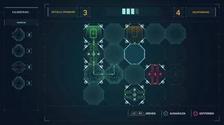 Peter Parker als Forscher: Mini-Games bringen Abwechslung.