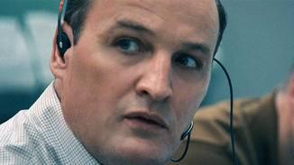 Kollege Ed White (Jason Clarke) wird zu einem engen Freund.
