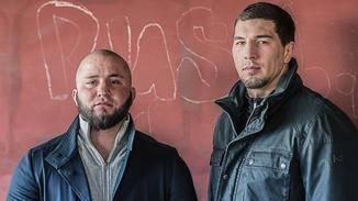 Die Tschetschenen erledigen für al-Saafi die Drecksarbeit.