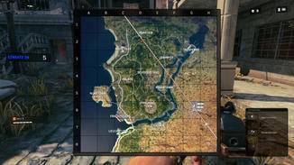 Die BlackOut-Map bietet viel Abwechslung.