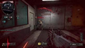 Auch im Multiplayer lassen sich Klassen und Waffen vielfältig gestalten.