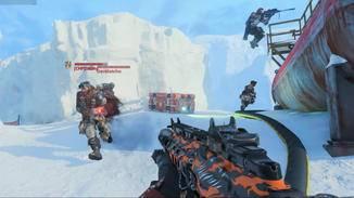 """Tempo ist alles: """"Call of Duty: Black Ops 4"""" bietet die erwartete Geschwindigkeit."""