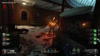 In verschiedenen Szenarien geht es auf Zombie-Jagd.