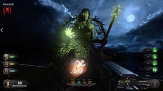 Unterschiedliche Fähigkeiten, Zaubertränke und Spezialgegenstände geben dem Zombies-Modus viel Tiefe.