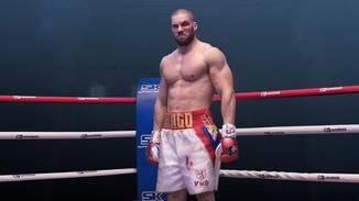 Dabei hätte Viktor Drago einen wirklich guten Gegner abgeben können.