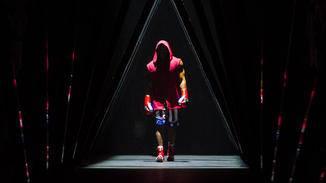 Adonis Creed ist im Sequel Heavyweight-Champion.