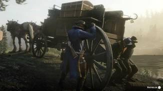 Jede Tätigkeit erfordert die Interaktion des Spielers.