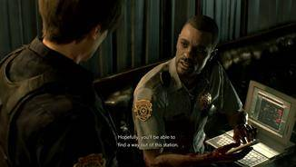 Capcom hat die Dialoge noch einmal überarbeitet und verleiht den Figuren mehr Tiefgang.