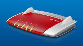 Bei der Fritzbox 3490 fehlt unter anderem die Möglichkeit DECT-Geräte zu steuern.