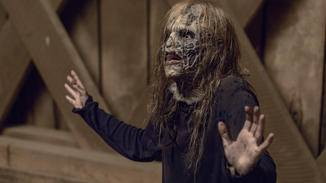 """... die wir in Staffel 9 von """"The Walking Dead"""" kennenlernen?"""