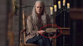 """In Episode 13, """"Engpass"""" wird uns schließlich endlich offenbart, was es mit dem Symbol auf sich hat."""