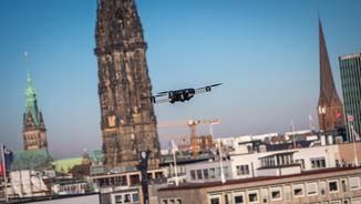 Daher ist Vorsicht beim Fliegen gefragt.