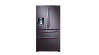 "Kühlschranke im Farbton ""Tuscan Stainless"" ..."