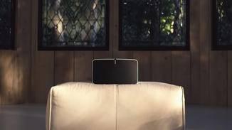Am oberen Ende der Play-Linie ist der Sonos Play 5 angesiedelt.