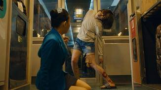 """Train to Busan""-Szenenbild"