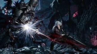 Obwohl Dante mittlerweile nicht mehr der Jüngste ist, hat er sein Handwerk nicht verlernt.