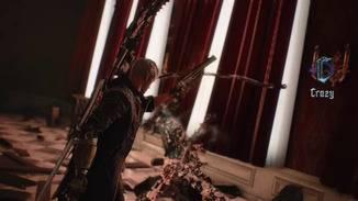 Der Kill des letzten Gegners wird immer über eine Zeitlupenfunktion in Szene gesetzt.
