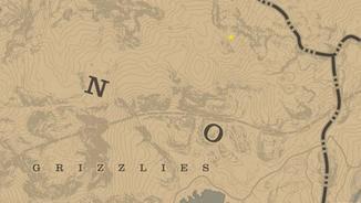 Wenn Du den Riesen besuchen willst, musst Du östlich vom Wapiti-Reservat einem Vogelschwarm folgen.