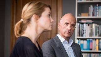 Die Paartherapie von Anne und Erik ...