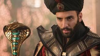 Wer hätte das gedacht? Bösewicht Dschafar hat einen ähnlichen Background wie Aladdin.