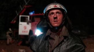 Sie sind die wahren Helden: Feuerwehrmänner, ...