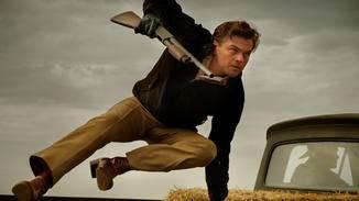 Rick Dalton ist ein echter Superheld. Zumindest in seinen früheren Filmen.