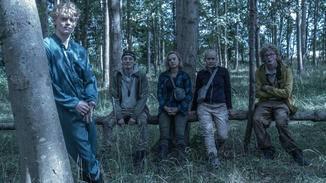 Von der früheren Gruppe ist am Ende von Episode 4 nicht mehr viel geblieben.