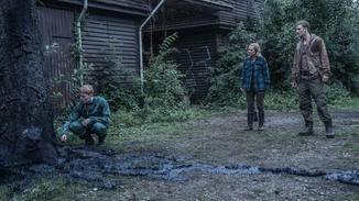 Sogar auf Bäume und andere Pflanzen kann das Virus in Staffel 2 übergreifen.