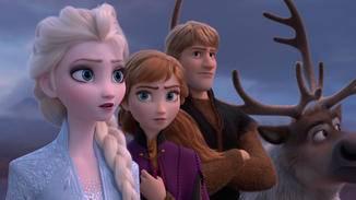 Kann die Eiskönigin ihr Land retten?