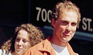 Matthew McConaughey sprach gemeinsam mit Kate Winslet vor und war sich der Rolle als Jack sicher. Es kam jedoch anders.