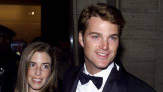 Chris O'Donnell, in den 1990ern ein Frauenschwarm, war ein weiterer Favorit des Studios.