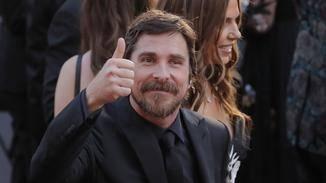 Christian Bale sprach vor, wurde aber nicht genommen.