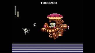 """Nintendo hatte früher auch eine ganze Menge harter Brocken am Start. """"Mega Man"""" gehörte zu den Titeln, die den Begriff """"Nintendo Hard"""" geprägt haben."""