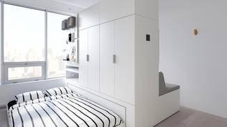 ... Schlafzimmer ...