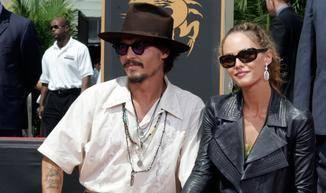 Johnny Depp lehnte die Rolle schlichtweg ab.