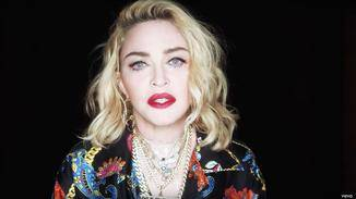 Auch Madonna wollte die weibliche Hauptrolle ergattern, ging jedoch leer aus.