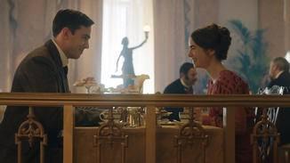 Tea Time mit Edith: Die Chemie stimmt.